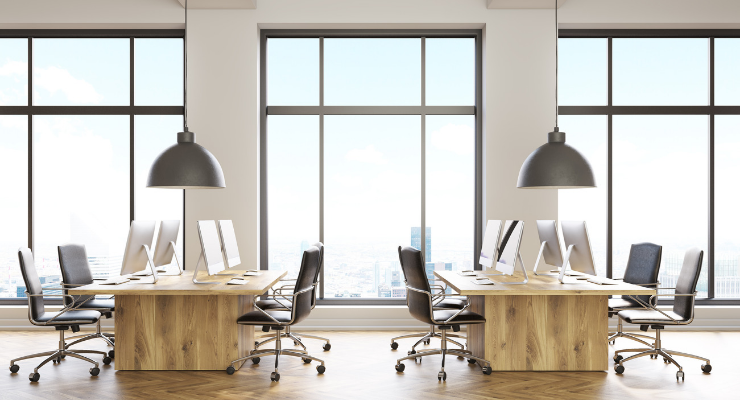 How a Clean Workplace Affects Your Employees Performance