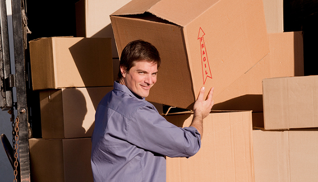 How to Start a Moving and Hauling Company for Little or No Money