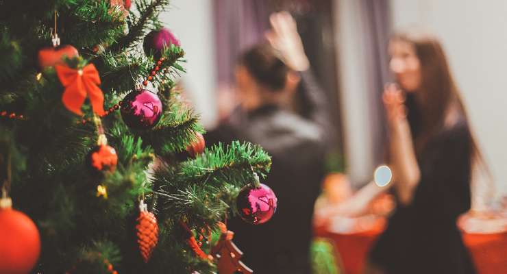 Top Tips on How to Plan Your Work Christmas Party This Year