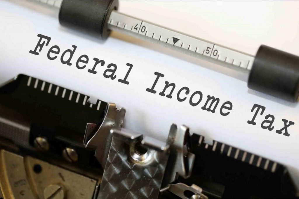 What to Know about Federal Income Tax