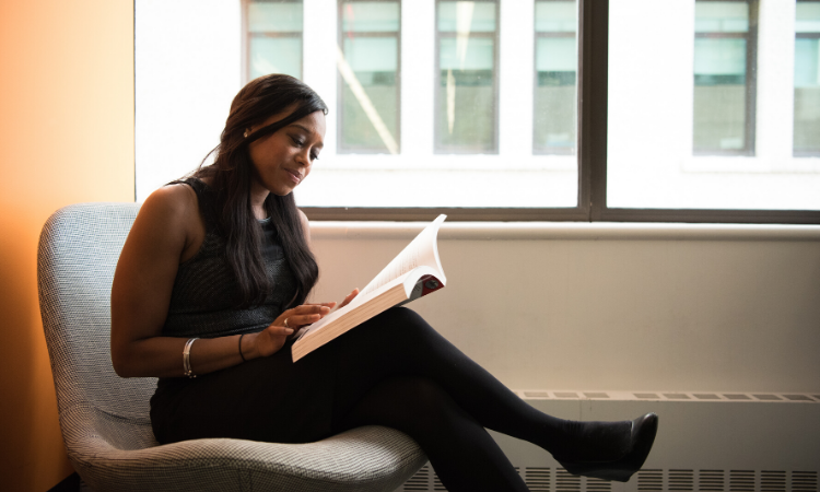 4 Self-Care Tips for the Busy Business Woman