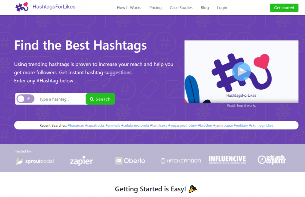 Hashtags for Likes - Top Social Media Tools to Check Out in 2020