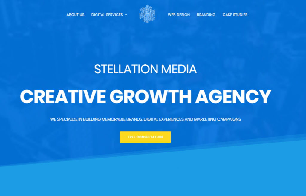 Stellation Media - Top Social Media Tools to Check Out in 2020