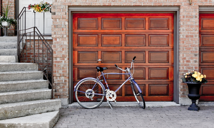 garage home business