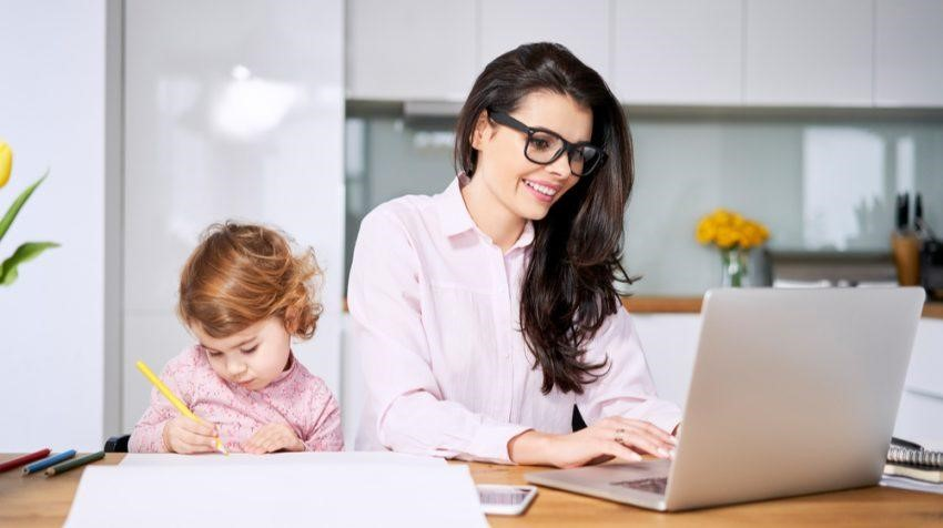 Top 5 Reasons Why You Should Start Working From Home