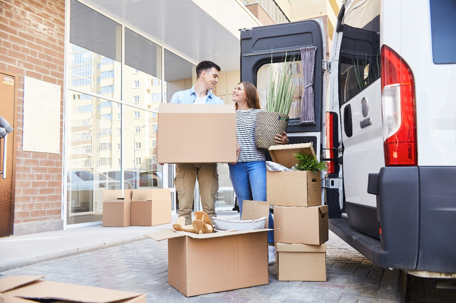Top 10 Best Uses for Renting a Self-Storage Unit