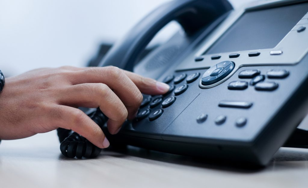 Best Phone System for Your Business