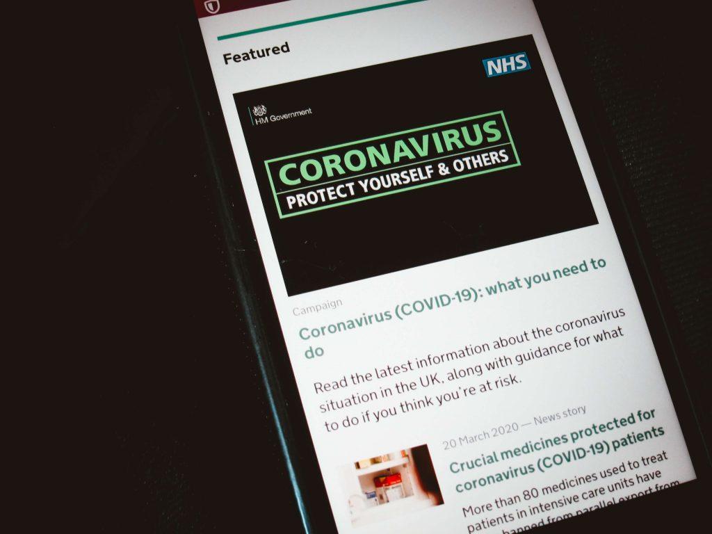 Business Ideas That Thrive During the Coronavirus Pandemic