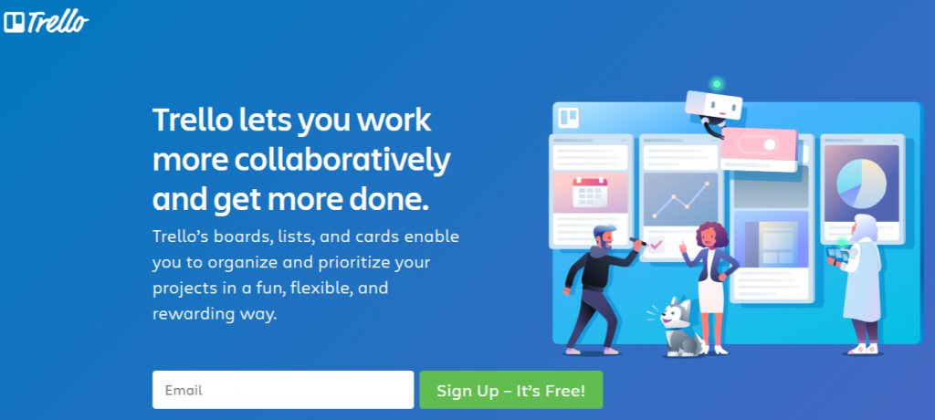 trello Productivity Tools for Every Smart Business Bloggers