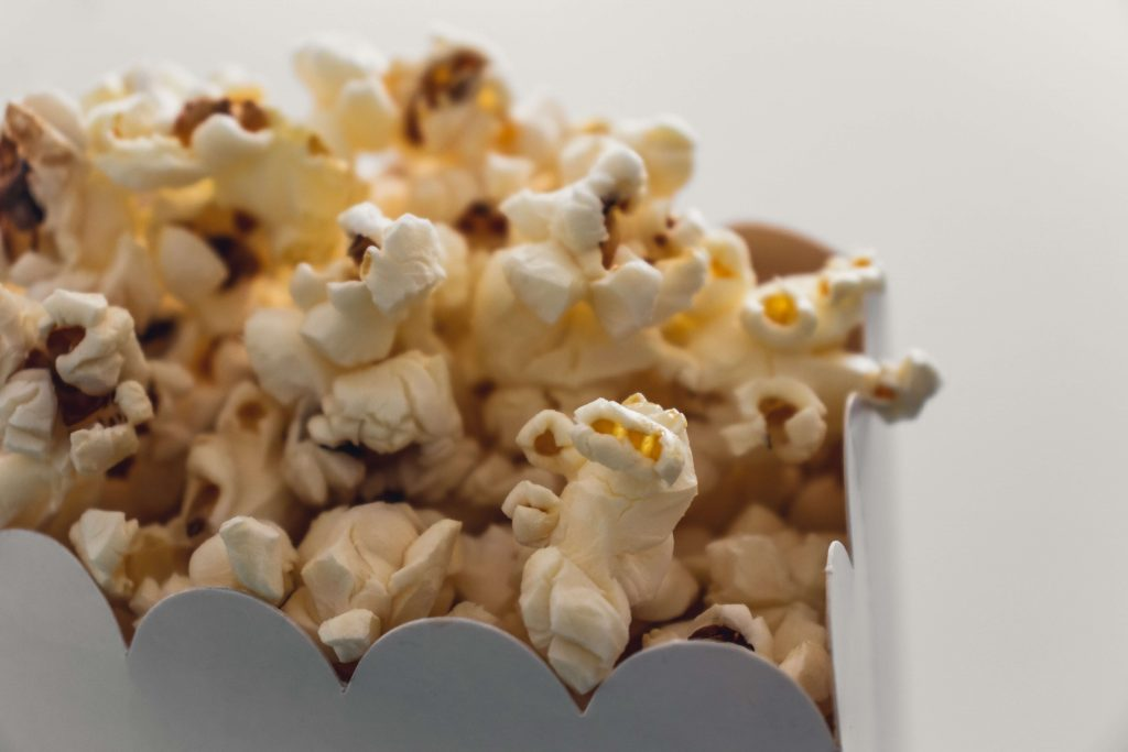 Starting a Popcorn Business at Home