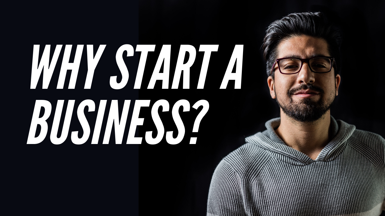 10 Reasons to Become an Entrepreneur: Why Start a Business