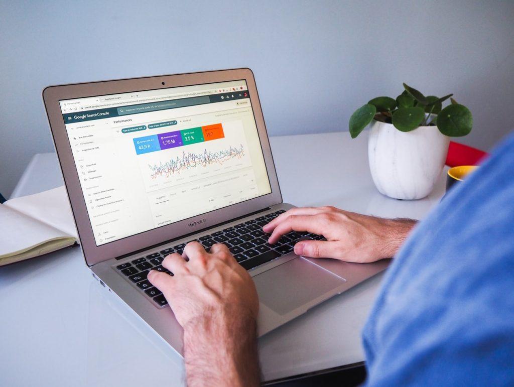 google search console: search engine optimization