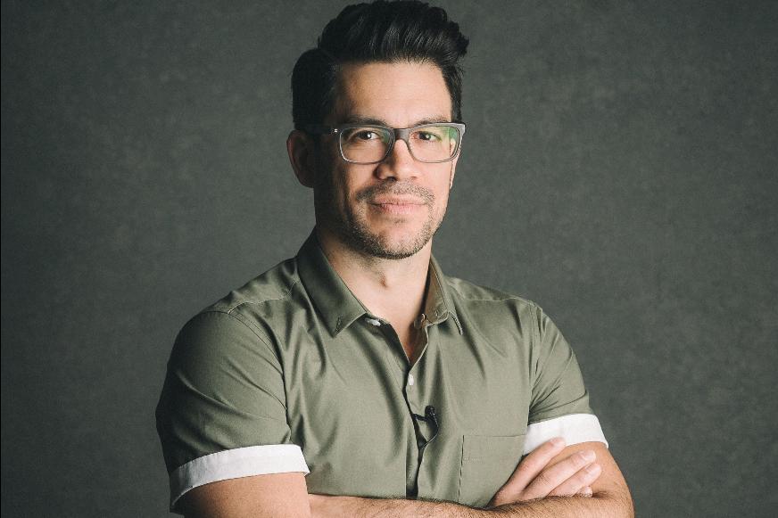 REV founder Tai Lopez. Image: REV