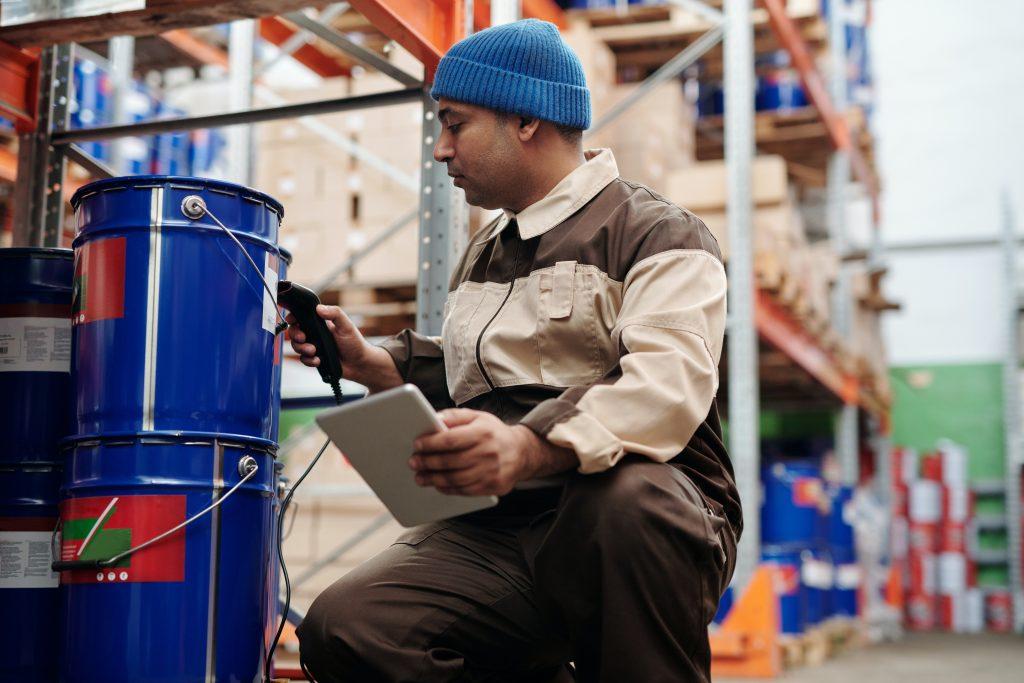 field service management